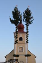 Dreifaltigkeitskapelle in Eisenbergeramt